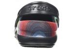 Crocs-Bistro-Graphic-Clog-Zuecos-Unisex-Adulto-Multicolor-BlackMulti-Stripe-0n8-4546-EU-0-1