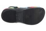 Crocs-Bistro-Graphic-Clog-Zuecos-Unisex-Adulto-Multicolor-BlackMulti-Stripe-0n8-4546-EU-0-2