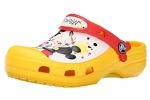 Crocs-Mickey-Paint-Splatter-Zuecos-de-goma-0-5