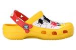 Crocs-Mickey-Paint-Splatter-Zuecos-de-goma-0-6