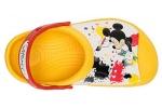 Crocs-Mickey-Paint-Splatter-Zuecos-de-goma-0-7