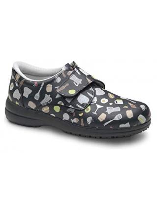 Feliz Caminar Atom hosteleria - Zapato de trabajo