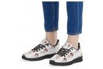 POLERO-Nurse-Bear-Zapatillas-de-enfermeria-para-Mujer-para-Correr-Caminar-Cordones-Zapatillas-Zapatillas-de-Deporte-con-Dibujos-Animados-36-41-EU-Color-Talla-35-EU-0-17