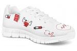 POLERO-Nurse-Bear-Zapatillas-de-enfermeria-para-Mujer-para-Correr-Caminar-Cordones-Zapatillas-Zapatillas-de-Deporte-con-Dibujos-Animados-36-41-EU-Color-Talla-38-EU-0-0
