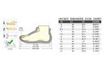 POLERO-Nurse-Zapatillas-de-Deporte-para-Mujer-Zapatos-Deportivos-Zapatos-con-Cordones-para-Mujer-Zapatos-para-Caminar-livianos-Zapatos-de-Tenis-Zapatos-para-Correr-de-Malla-para-Mujer-35-UE-0-2