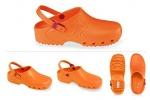 calzuro-light-zuecos-profesionales-naranja-1
