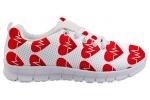 coloranimal-heartbeat-3-zapatillas-sanitarias-con-dibujos-blanco-rojo-1