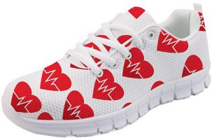 Coloranimal Heartbeat-3 - Zapatilla