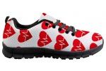 coloranimal-heartbeat-4-zapatillas-sanitarias-con-dibujos-blanco-negro-rojo-1