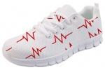 Zapatilla Coloranimal Heartbeat-5 - Zapatilla