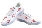 coloranimal-heartbeat-5-zapatillas-sanitarias-con-dibujos-blanco-rojo-2