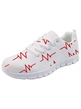 Coloranimal Heartbeat 5 - Zapatilla