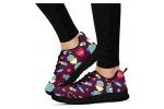 coloranimal-nurse-4-zapatillas-deportivas-enfermera-violeta-negro-multicolor-2