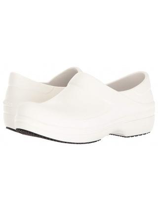Crocs Neria Pro Clog - Zapato de trabajo