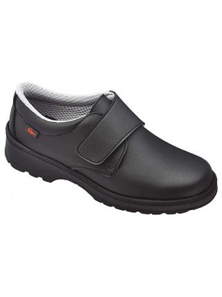 Dian Milán scl liso - Zapato de trabajo