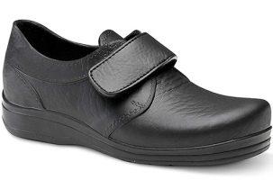 Zapato sanitario Feliz Caminar Flotantes Velcro