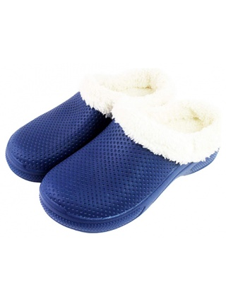 LOVEVA Slipper - Zueco de invierno