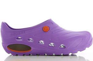 Zapato sanitario Oxypas Oxyva