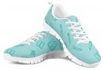 polero-stil-6-zapatillas-estampado-sanitario-verde-blanco-2