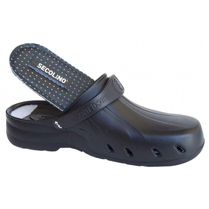 Secolino® Clog Shoe - Zueco de trabajo