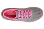 skechers-flex-appeal-2-0-simplistic-zapatillas-deportivas-con-cordones-gris-rosa-2
