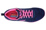 skechers-flex-appeal-2-0-zapatillas-deportivas-con-cordones-navy-rosa-2