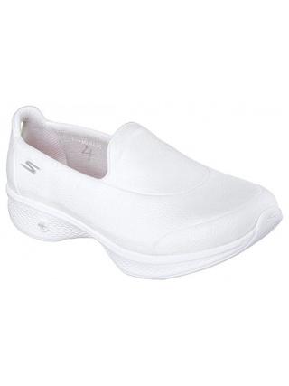 Skechers Go Walk 4-Inspire - Zapato de trabajo