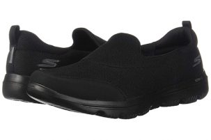 Skechers Go Walk Evolution Ultra-Reach - Zapato de trabajo
