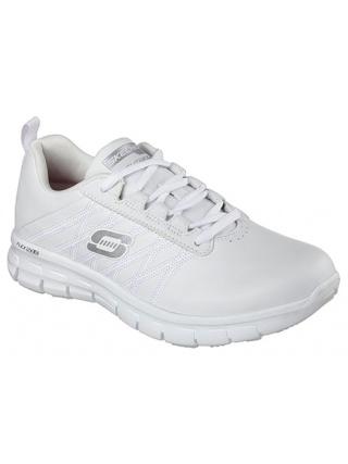 Skechers Sure Track Erath - Zapato de trabajo