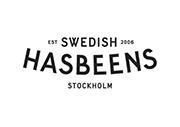 Swedish Hasbeens