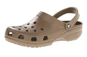 Zueco de goma Crocs Classic