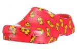 Zueco estampado Birki's Super Birki Cat Red - Zueco estampado