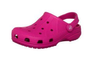 Zueco de goma Crocs Feat