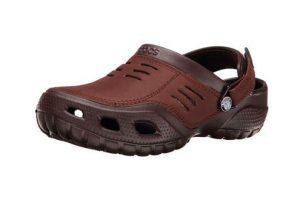 Zueco de hombre Crocs Yukon Sport
