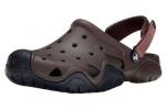 Crocs Swiftwater M - Zueco de hombre