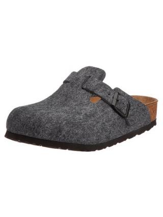 Birki's Boston SFB Wool - Zueco de invierno