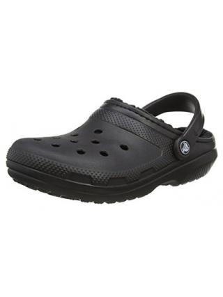 Crocs Classic Lined Clog - Zueco de invierno