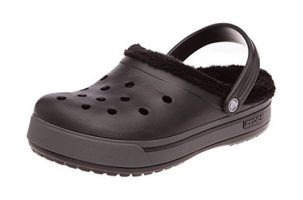 Crocs Crocband II.5 Winter - Zueco de invierno