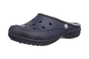Crocs Freesail Lined - Zueco de invierno