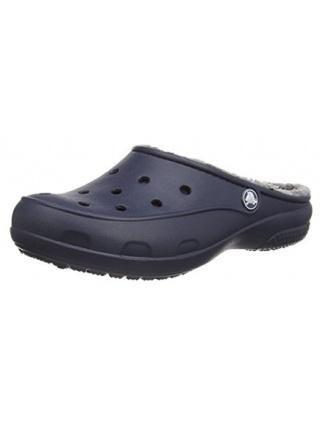 Crocs Freesail Lined - Zueco de invierno