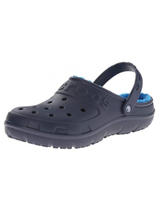Crocs Hilo Lined Sabot Forro