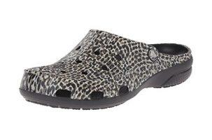 Zueco de mujer Crocs Freesail Animal