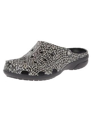 Crocs Freesail Animal - Zueco de mujer
