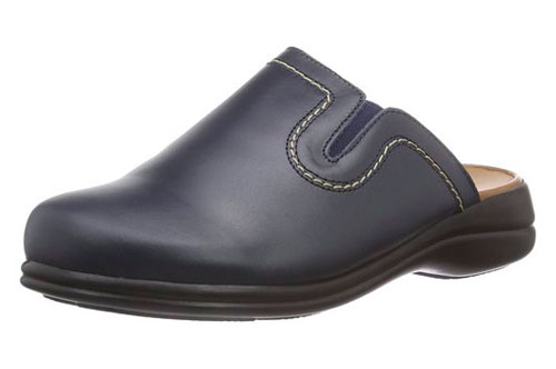 Zueco de mujer Dr. Scholl New Toffee