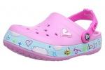 Crocs Crocband Hello Kitty Plane - Zueco Niña
