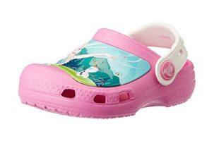 Crocs Frozen Fever Kids - Zueco Niña