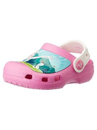 Crocs Creative Frozen Fever