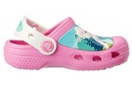Crocs Frozen Fever Kids - Zueco Niña