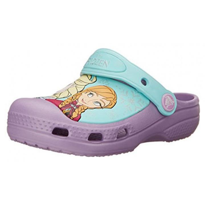 Crocs Frozen Kids