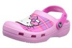 Crocs Hello Kitty - Zueco Niña